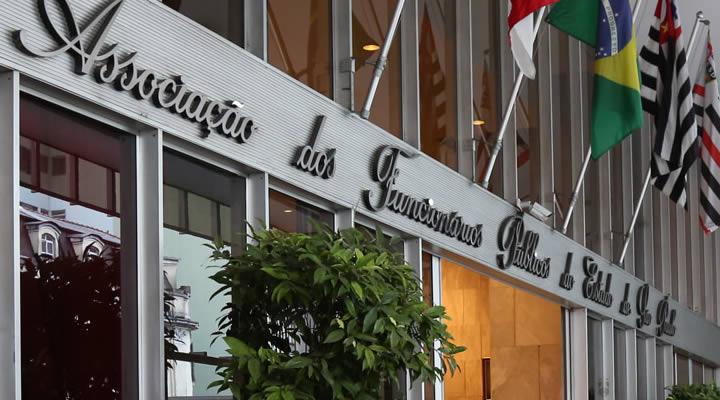 Associação dos Funcionário Públicos dos Estado de São Paulo - AFPESP