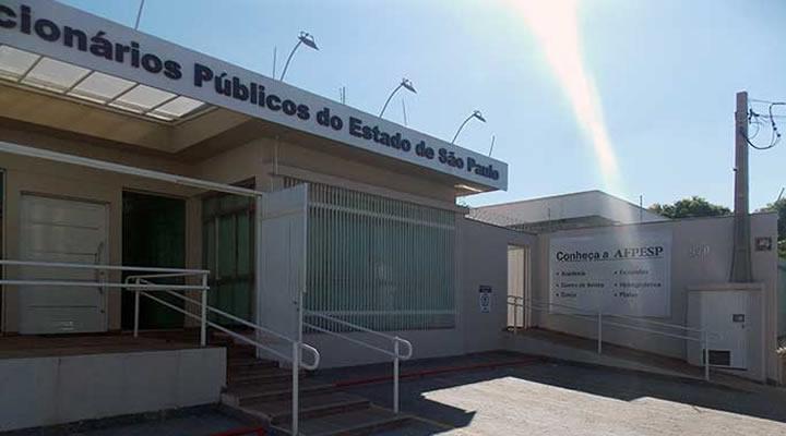 AFPESP de Araçatuba