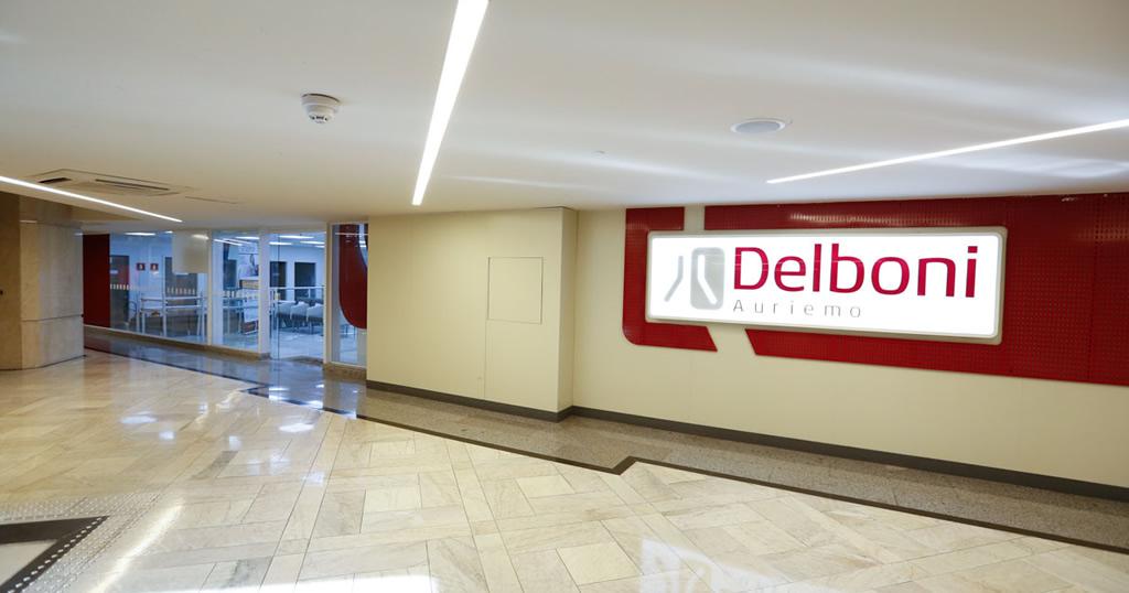 Quais os Planos que atendem o Laboratório Delboni Auriemo?
